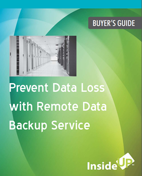 Prevent Data Loss with Remote Online Backup Servic