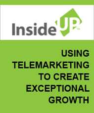 telemarketing services company